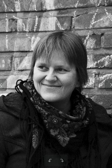 Anne Leinonen