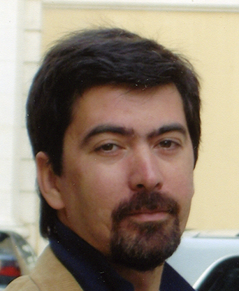Luís Filipe Silva